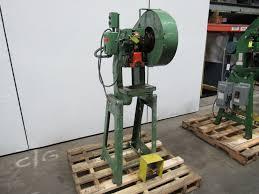 Bench Punch Press Punch Press Ebay