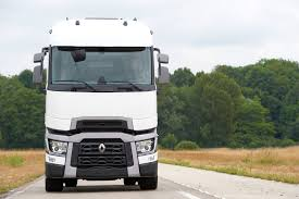 renault trucks corporate press releases