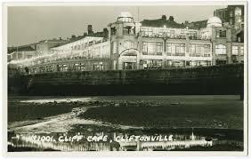 clifton gardens margate margate history