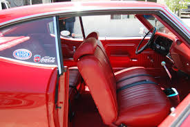 Classic Car Interior Restoration Friendly Upholstery Inc Gallery