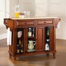 cherry wood kitchen island cherry kitchen islands kitchen carts ebay