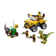 jurassic park car lego lego dino u2013 set guide news and reviews