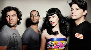 the gift portuguese alternative rock band wins new fans