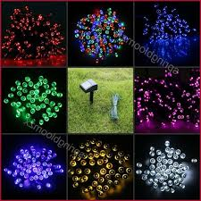 solar powered christmas lights solar powered white christmas lights lovely creative solar power