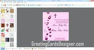 wedding invitation software wedding invitation design software niengrangho info