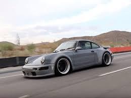 rwb porsche 911 rwb 911 is what would happen if vin diesel spec d a porsche