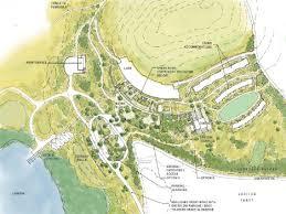 site plan design marine reseach education center schematic design site plan