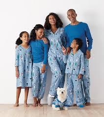 national family pajama 2017 the company store