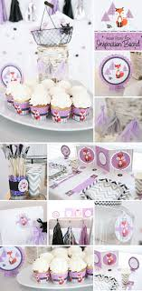 babyshower theme fox baby shower theme ideas baby shower ideas themes