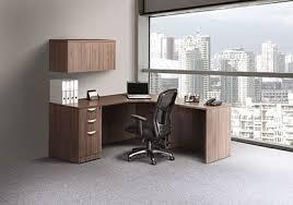 Office Desk Walnut Officesource Office Furniture