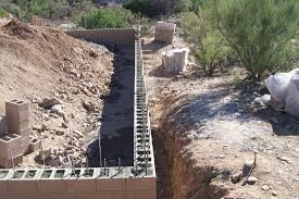 Paver Patio With Retaining Wall by Old Pueblo Masonry Tucson News Updates On Walls Fence