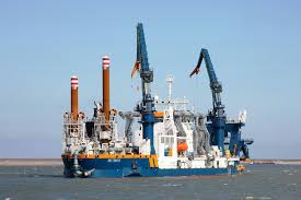 multiple offshore and dredging vacancies for masters and chief