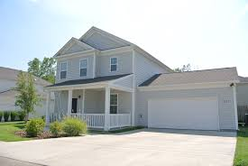 Garage Door Paint Designs Exterior Design Exciting Exterior Home Design With Bielinski