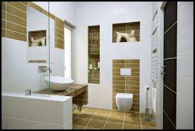 great small bathroom ideas modern bathrooms in small spaces fair