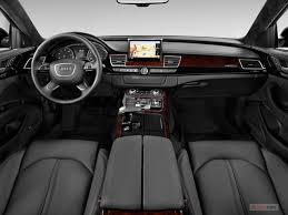 audi a8 cost 2014 audi a8 prices reviews and pictures u s report