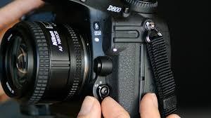 how to use nikon autofocus controls youtube