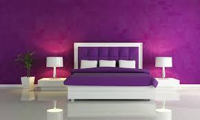 chambre violet blanc 25 idées de décoration chambre violet élégante à découvrir