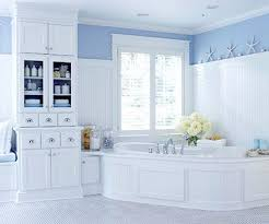 White And Blue Bathroom Ideas by 182 Best Staged Bathrooms Images On Pinterest Room Home And