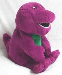 amazon com interactive barney actimates by microsoft toys u0026 games