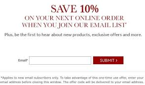 Pottery Barn Online Coupons 5 Secret Ways To Save At Pottery Barn Part 1 The Krazy Coupon Lady