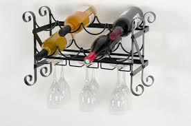 ideas wall mounted wine glass rack wall mounted wine glass rack