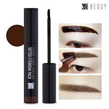 tattoo brow maybelline amazon amazon com reddy long lasting tattoo eyebrow pack 10g peel off 7