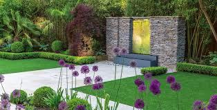 a covetable english garden insideout magazine