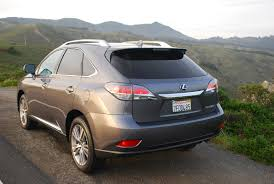 lexus midsize suv 2015 review 2015 lexus rx450h car reviews and news at carreview com