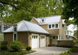 Tamko Thunderstorm Grey Shingles by Metal Roofing Vs Asphalt Shingles Cost Pros And Cons Longevity