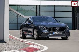 mercedes s class for sale uk mercedes s class coupe goes on sale in the uk cars uk