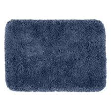 royal velvet plush bath rug round cotton bath mat world market