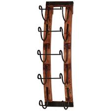 hanging picture wine racks u0026 storage wine bars cabinets and more bed bath u0026 beyond