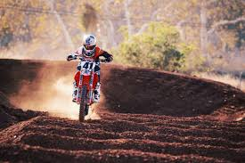 how long is a motocross race trey canard