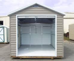 sheds metal storage sheds u0026 metal buildings leonard buildings u0026 truck