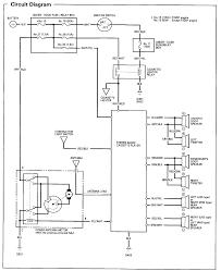 wiring diagram for 1988 honda crx free download wiring diagram