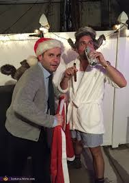 cousin eddie costume christmas vacation clark and cousin eddie costume