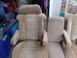 used gmc safari seats for sale