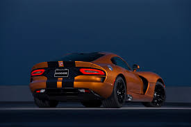 Dodge Viper Quality - dodge viper could be discontinued from 2017