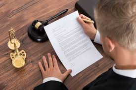 how to write a letter of leniency to a judge legalbeagle com