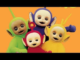 cute teletubby costumes