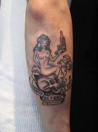 mechanic tattoos oilfield diesel mechanic tattoos pictures to pin on pinterest
