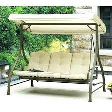 Swing Chairs For Patio Patio Canopy Swing Patio Swing Set With Canopy And Wooden Canopy