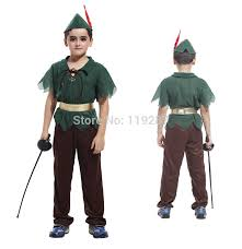 Youth Boy Halloween Costumes Cheap Pan Costume Aliexpress Alibaba Group