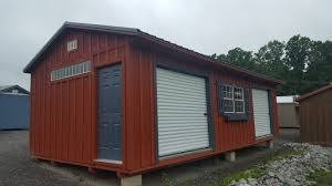 pics inside 14x32 house 14 u2032 x 32 u2032 deluxe shed small log cabins horse barns chicken