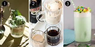 18 St Patrick U0027s Day Drinks For Toasting The Irish More Com