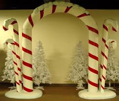 themed christmas decorations charming ideas candyland decorations for christmas fresh best 25