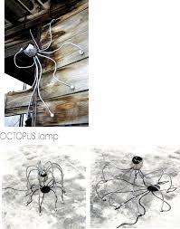 octopus lamp an integrated design studio