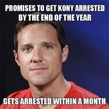 Kony Meme - jason russell meme gentlemint