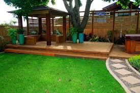 Tropical Landscape Design by Balinese Style Garden Design Tropical Landscape Sydney By