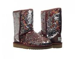 ugg womens boots size 8 ugg australia boots sparkles sequin autumn